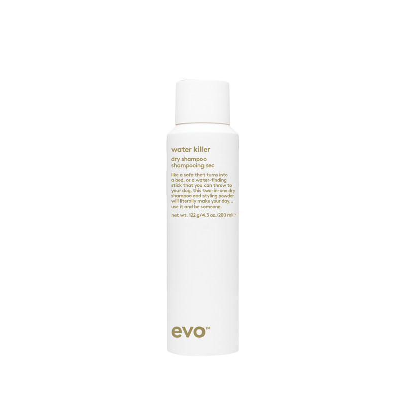 Evo Water Killer Dry Sham..
