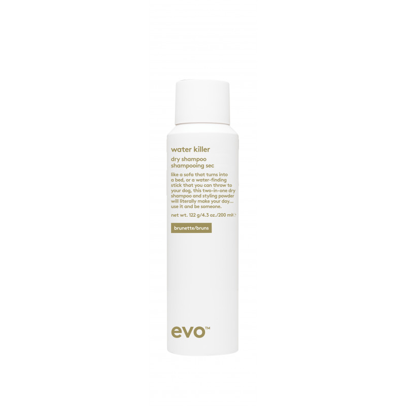Evo Water Killer Brunette..