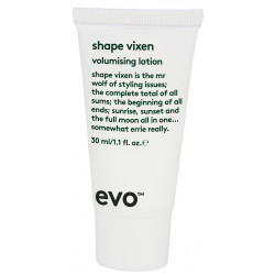 Evo Shape Vixen Volumising Lotion Mini 30ml