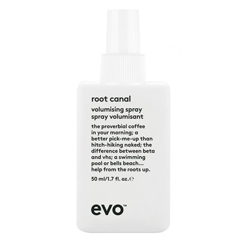 Evo Root Canal Volumising..