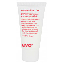 Evo Mane Attention Protein Treatment Mini 30ml