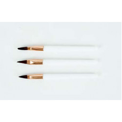 Marianna Disposable Lip Brushes 13624 (25)