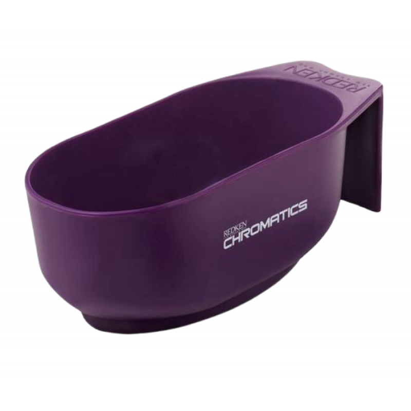 Redken RK 888 Chromatics Tint Bowl Purpl