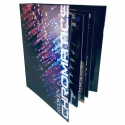 Redken Chromatics Swatch Book 2020