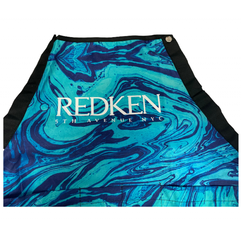 Redken RK All-Purpose Apron Tie-Dye =