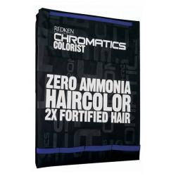 Redken RK Chromatics Apron Black/Purple =