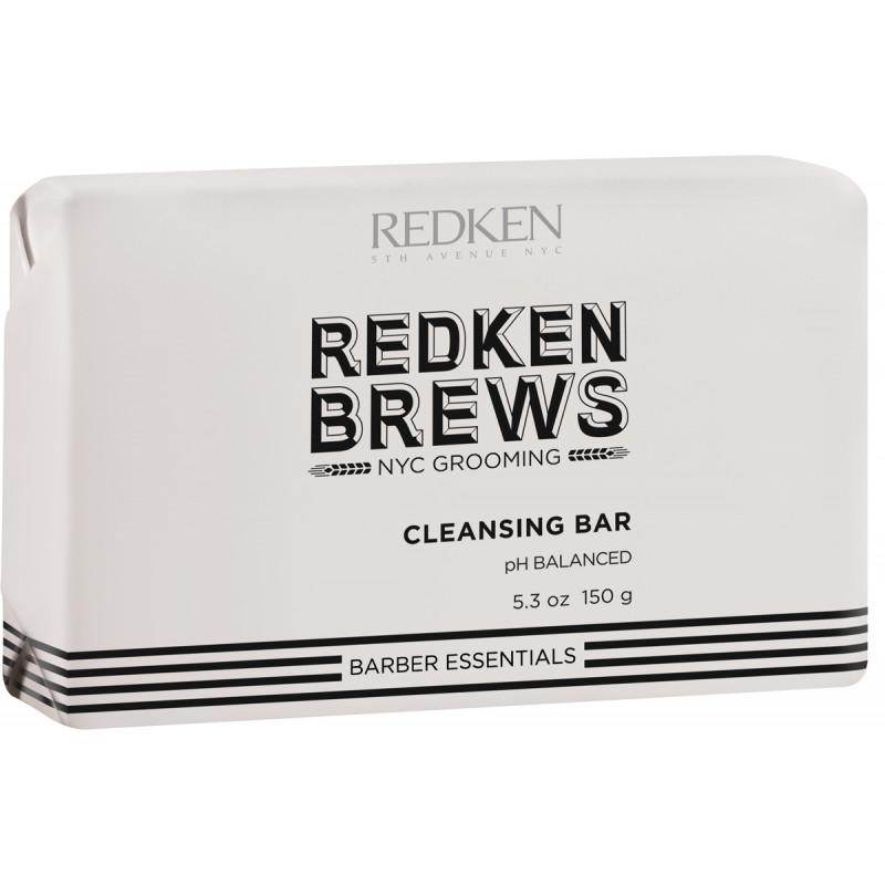 Redken Brews Cleansing Ba..