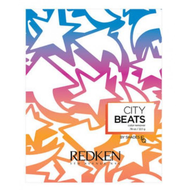Redken City Beats Color R..