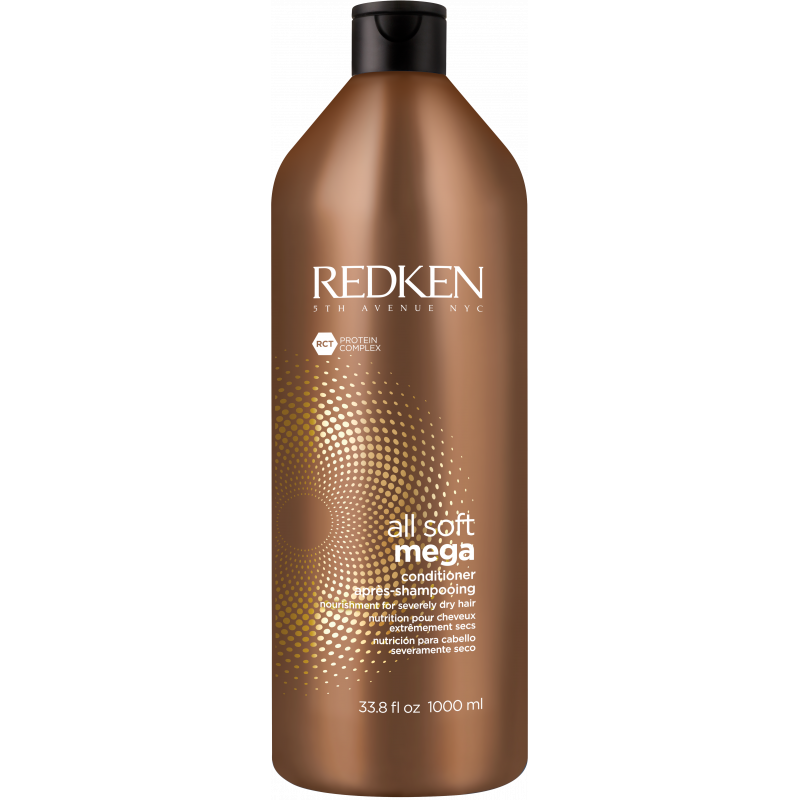 Redken All Soft Mega Cond..
