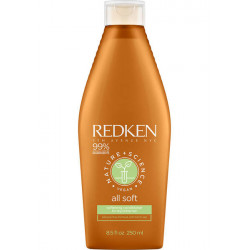 Redken Nature All Soft Conditioner 250ml
