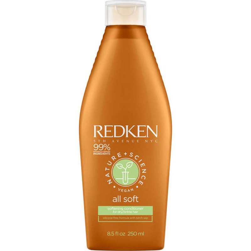 Redken Nature All Soft Co..