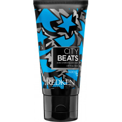 Redken City Beats Brooklyn Blue 85ml