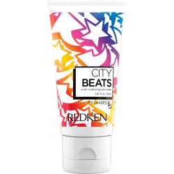 Redken City Beats Clear 85ml