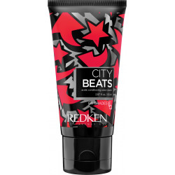 Redken City Beats Big Apple Red 85ml