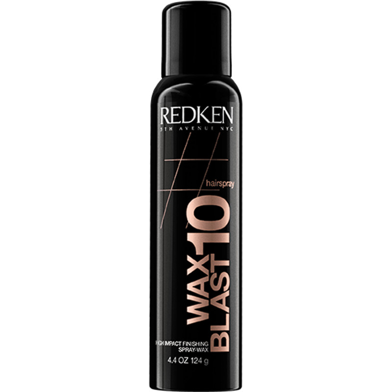 Redken Wax Blast 10 Finis..