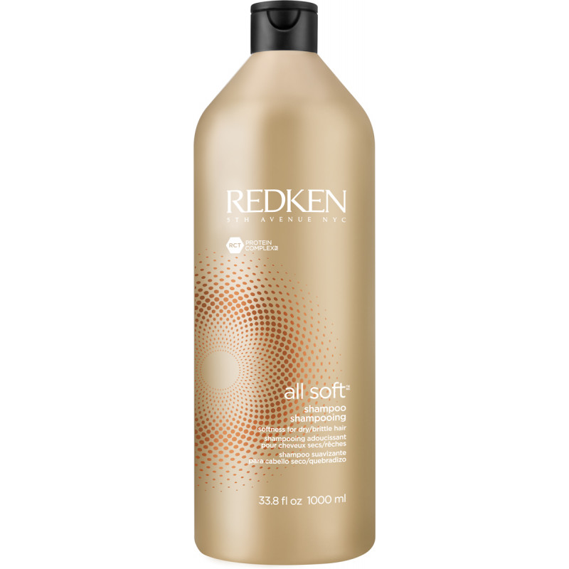 Redken All Soft Shampoo L..