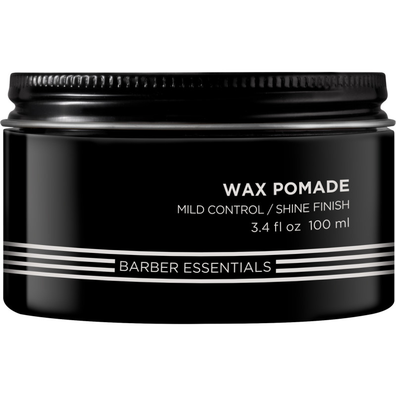 Redken Brews Wax Pomade 1..