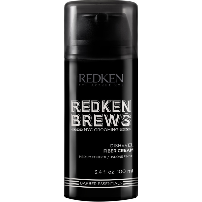 Redken Brews Dishevel Fib..