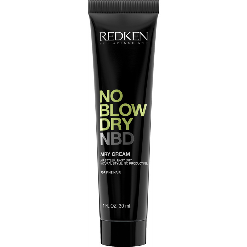 Redken No Blow Dry Airy C..