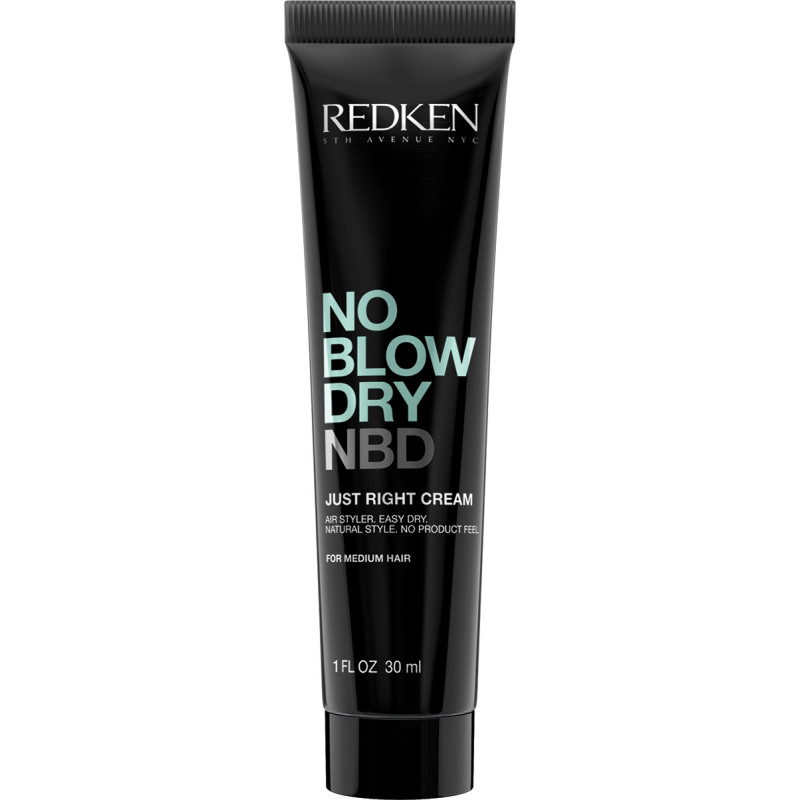 Redken No Blow Dry Just R..