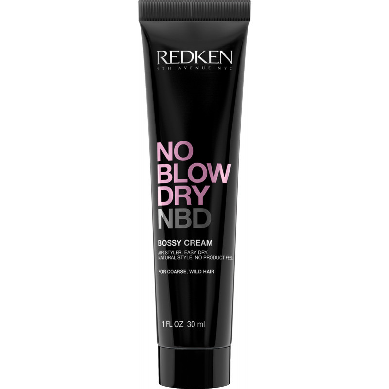 Redken No Blow Dry Bossy ..