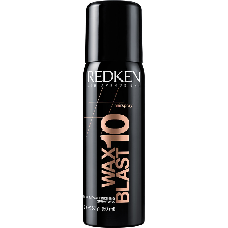 Redken Wax Blast 10 Mini ..