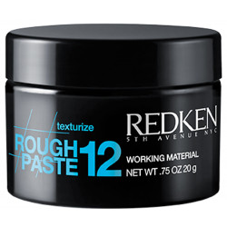 Redken Rough Paste 12 Mini 20ml T