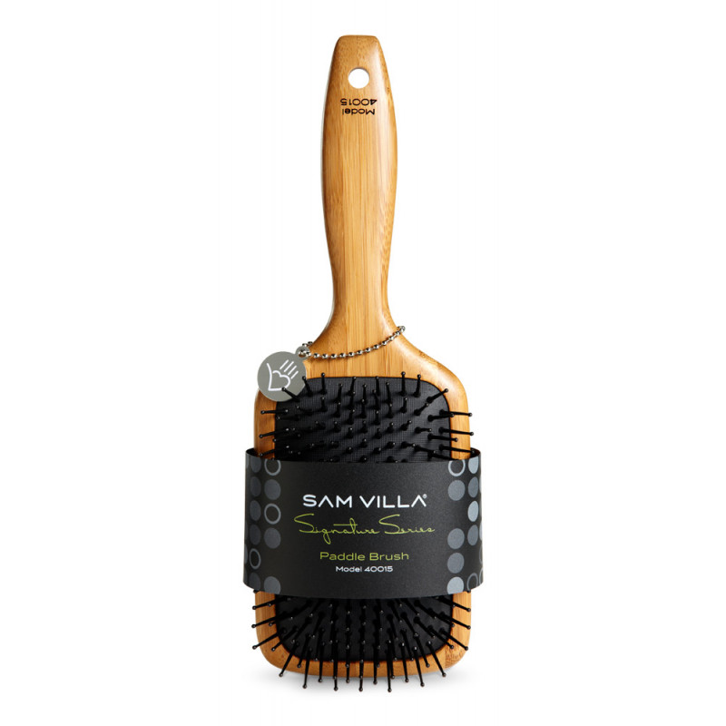 SV Signature Paddle Brush 40015 201006