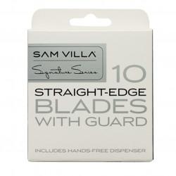SV Standard Guarded Razor Blades 20120 110002