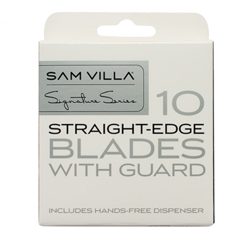 SV Standard Guarded Razor Blades 20120 1