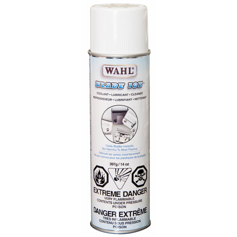 Wahl Blade Ice Spray 14oz..