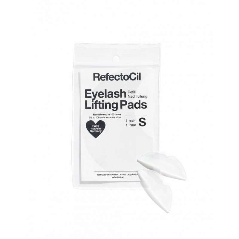 RefectoCil Eyelash Lift Pads S (2) RC560