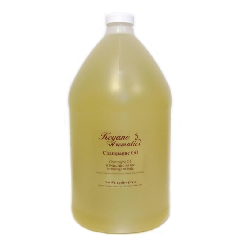 Keyano Champagne Oil Gallon