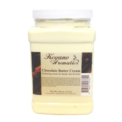 Keyano Chocolate Butter Cream 64oz