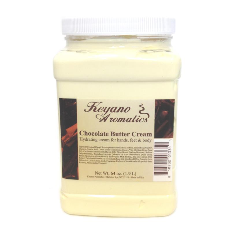 Keyano Chocolate Butter Cream 64oz