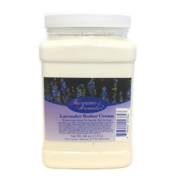 Keyano Lavender Butter Cream 64oz