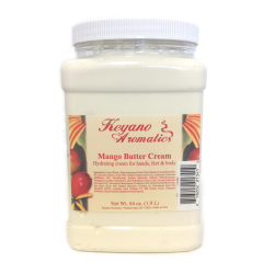 Keyano Mango Butter Cream 64oz