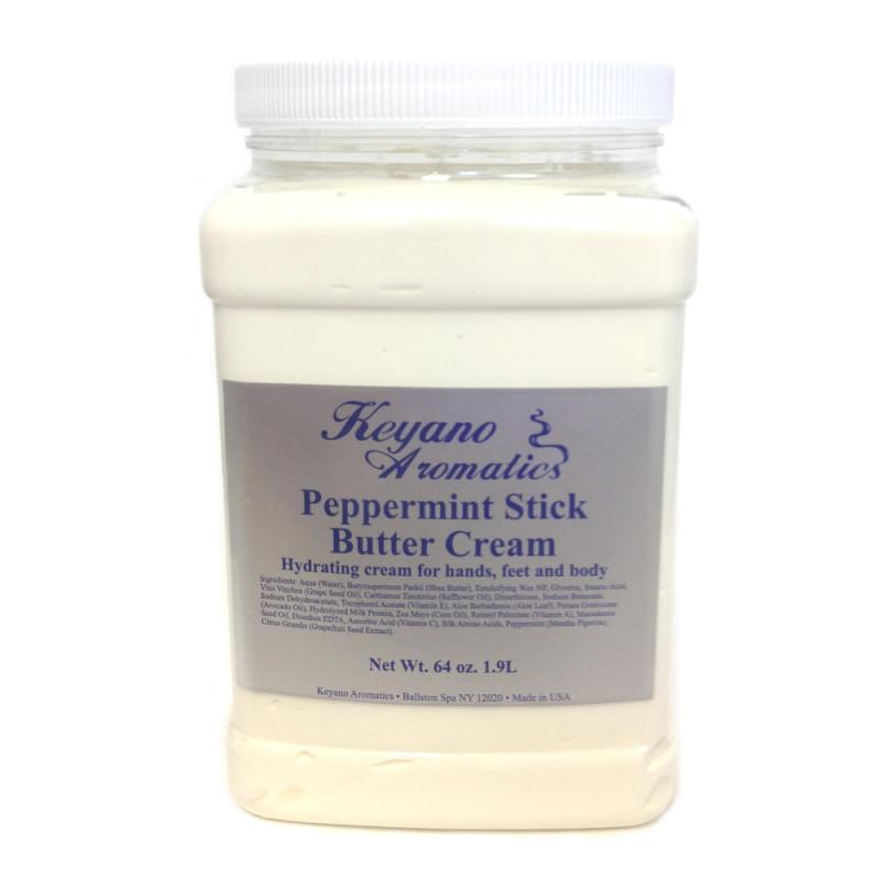 Keyano Peppermint Butter ..