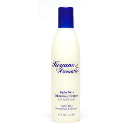 Keyano Alpha Beta Cleanser 8oz