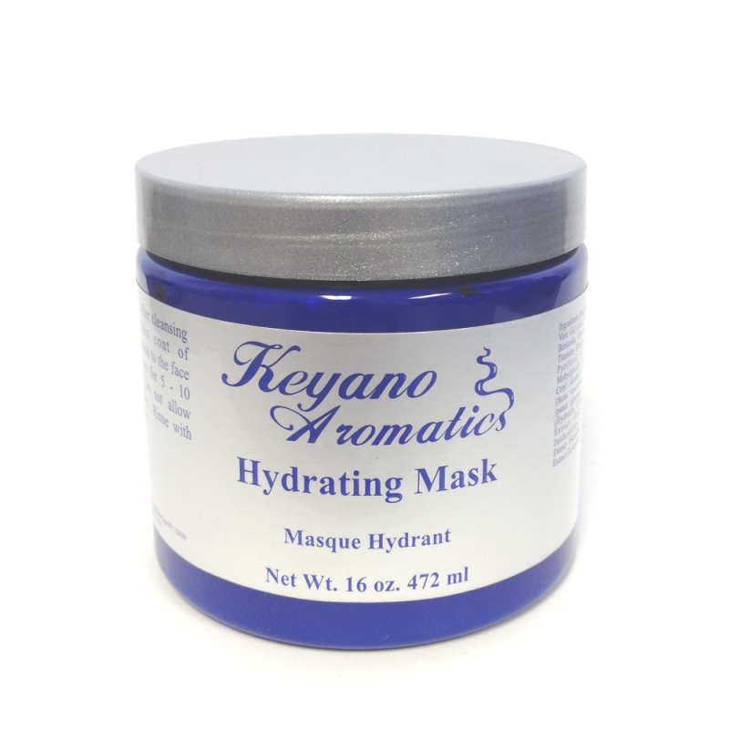Keyano Hydrating Mask 16o..