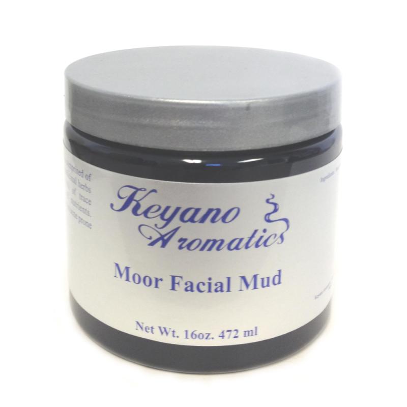 Keyano Moor Facial Mud Ma..