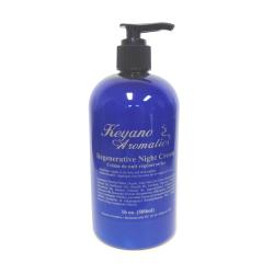 Keyano Regenerative Night Cream 16oz