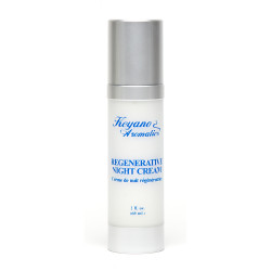 Keyano Regenerative Night Cream 2oz