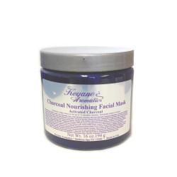 Keyano Charcoal Nourishing Facial Mask 16oz
