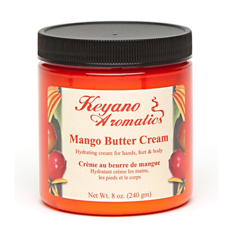 Keyano Mango Butter Cream..