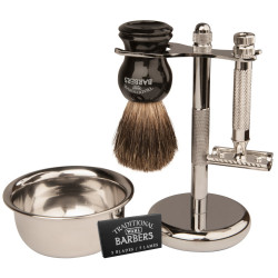 Wahl TB Premium Classic Shave Kit PPK 56764