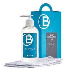 Berodin Body Exfoliation Kit