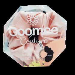 Goomee Couture Satin La Siene River