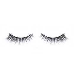 Kasina 3D Faux Mink Lash Strip Eyelash #01