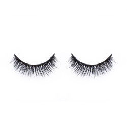 Kasina 3D Faux Mink Lash Strip Eyelash #04